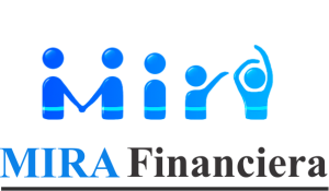 Logotipó Mira Financiera